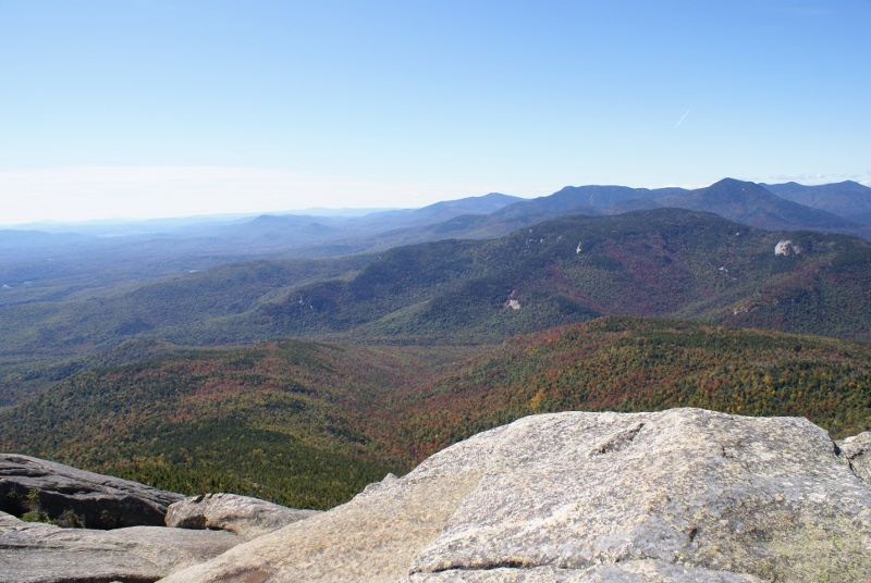 Chocorua - Summit
