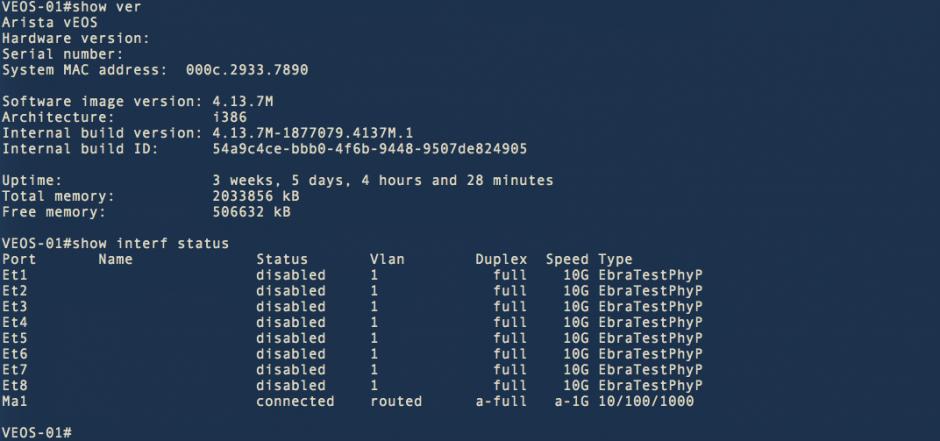 VEOS-screenshot